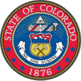 Colorado General Assembly Logo